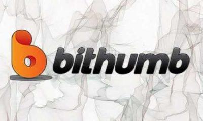 Криптовалютная биржа Bithumb выпустит собственный токен