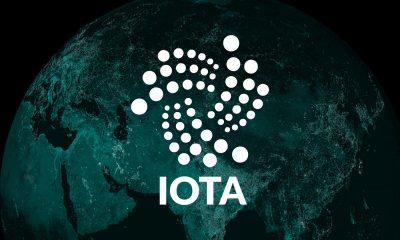 Microsoft и IOTA запустили первый криптовалютный рынок для Интернета вещей