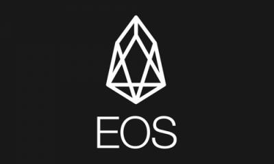 Bitmain стал одним из 21 производителей блоков в сети EOS