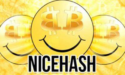 Nicehash удалось возместить пользователям 60% похищенных биткоинов