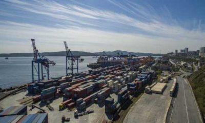 Maersk и IBM успешно запустили логистический проект на блокчейне