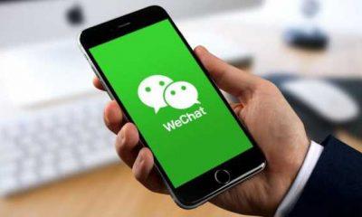 WeChat блокирует связанные с блокчейном и криптовалютами аккаунты