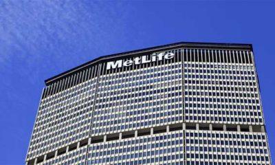 Страховой гигант MetLife тестирует страховой продукт на блокчейне