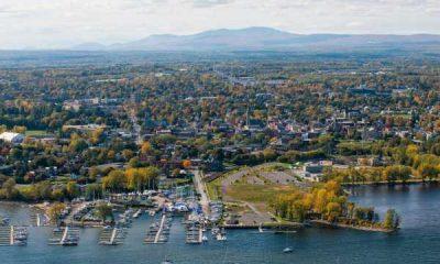 Почему в городке на границе США и Канады запретили новые биткоин-фермы