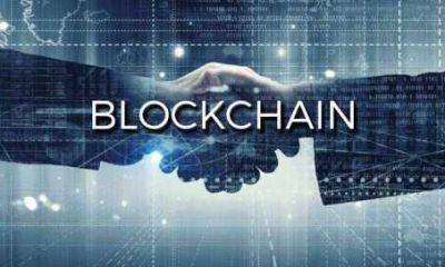 Сделки с недвижимостью на блокчейне