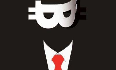 Неизвестный криптоэнтузиаст нашёл пасхалку Сатоши Накамото