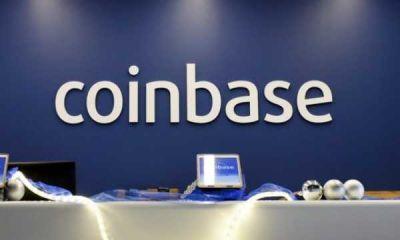 Как падение на крипторынке сыграло на руку Coinbase