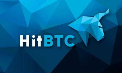 Биржа HitBTC заморозила вывод средств