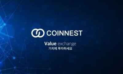 Биржа Coinnest из-за ошибки в системе отправила своим клиентам ,3 млн