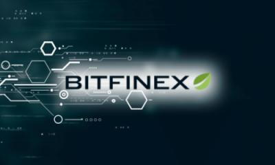 С Ethereum-кошелька биржи Bitfinex выведено 40% средств