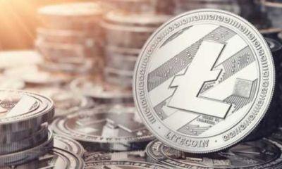 Возможная ошибка привела к росту цены Litecoin на бирже Binance до 0 000