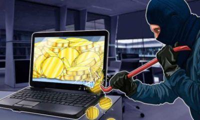 Очередная криптобиржа стала жертвой хакеров
