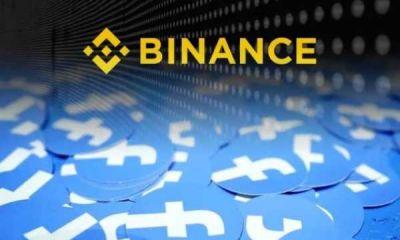 Представители Binance вступили в переговоры с Facebook по поводу их криптовалюты
