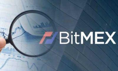 BitMEX бьет рекорды по объему торгов