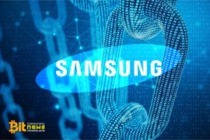 Samsung намерен тесно сотрудничать с платформами в области ИИ, блокчейн и 6G