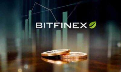 Размер кредитного плеча при деривативной торговле на Bitfinex может быть ограничен x100
