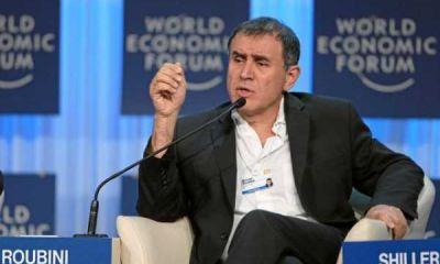 Нуриэль Рубини: Криптовалютные биржи напрямую участвуют в преступной деятельности