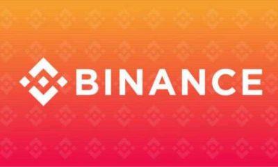 Binance добавляет еще один вариант двухфакторной аутентификации