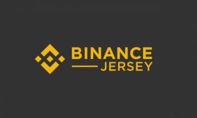 Twitter-аккаунт Binance Jersey попал в руки хакера
