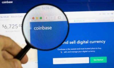 Coinbase опубликовала список криптовалют, которые скоро могут появиться в листинге