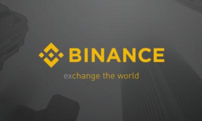 В Украине появится офис биржи Binance
