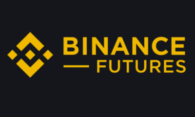 Торговый объем на Binance Futures за этот год составил уже alt=
