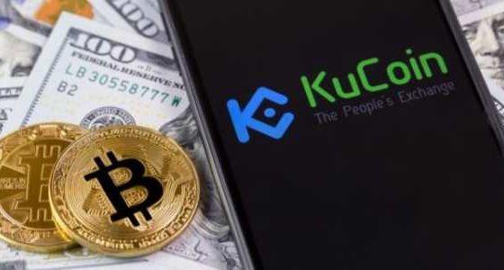 Ларри Чермак: Хакеры украли с KuCoin почти 0 млн, а не 0 млн